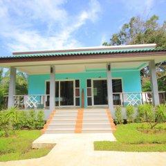 Отель Tum Mai Kaew Resort 3* Стандартный номер с различными типами кроватей фото 6