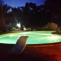 Отель Holiday Home Via Donnola Чефалу бассейн