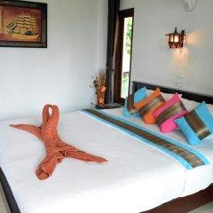 Отель Lanta Family Resort 3* Стандартный номер фото 21