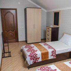 Отель Tihaya Gavan Chalet Адлер комната для гостей фото 5
