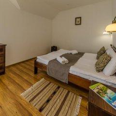 Гостиница ZimaSnow Ski & Spa Club комната для гостей фото 4