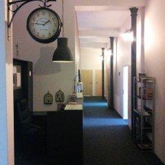 Hostel Fresco интерьер отеля фото 3
