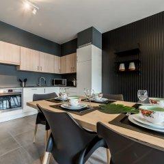 Отель Smartflats Design - Cathédrale 3* Апартаменты с различными типами кроватей фото 3