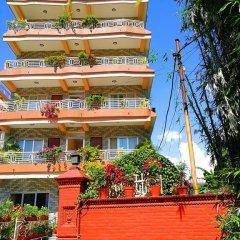 Отель Center Lake Непал, Покхара - отзывы, цены и фото номеров - забронировать отель Center Lake онлайн спортивное сооружение