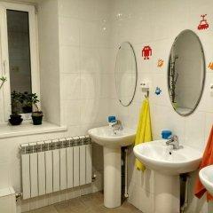 Гостиница Горький 6 в Казани - забронировать гостиницу Горький 6, цены и фото номеров Казань ванная