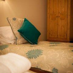Отель The Bar Convent 3* Стандартный номер с 2 отдельными кроватями фото 4