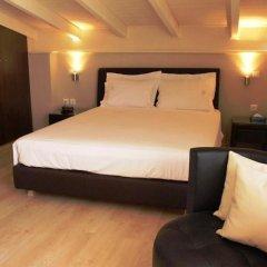 Отель Athens Habitat 3* Люкс с различными типами кроватей фото 3
