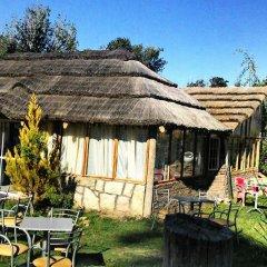 Отель Amanecer En Cuyo Вейнтисинко де Майо питание фото 3