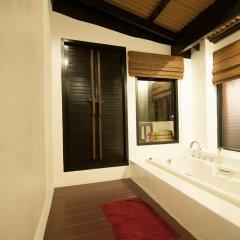 Отель La Laanta Hideaway Resort 3* Номер Делюкс с различными типами кроватей фото 4