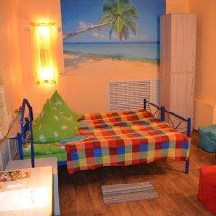 Stop-Hostel Стандартный номер с различными типами кроватей