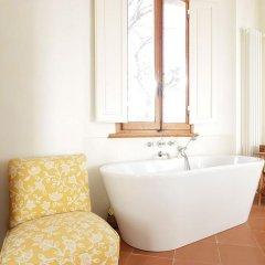 Отель Villa La Cetina Реггелло ванная фото 2