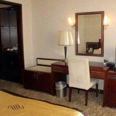 Jiujiang Xinghe Hotel 4* Номер Бизнес с различными типами кроватей фото 6