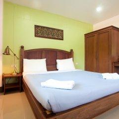 Отель Baan Sutra Guesthouse 3* Номер Делюкс фото 4