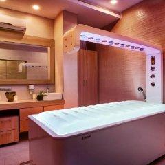 Отель Lucky Bansko Aparthotel SPA & Relax спа фото 2