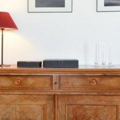 Отель Appart Ambiance - Turbil Франция, Лион - отзывы, цены и фото номеров - забронировать отель Appart Ambiance - Turbil онлайн удобства в номере