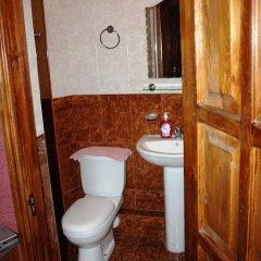 Отель Babilina 2* Стандартный номер с различными типами кроватей фото 3