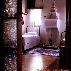 Отель Nonaj House SINCE 1720 Албания, Берат - отзывы, цены и фото номеров - забронировать отель Nonaj House SINCE 1720 онлайн спа