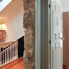 Oporto City Hostel Кровать в общем номере двухъярусные кровати фото 11