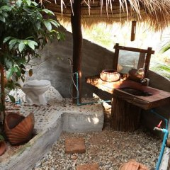 Отель Moondance Magic View Bungalow 2* Бунгало с различными типами кроватей фото 36