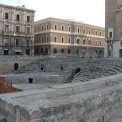 Отель Atmosphera Lecce South Лечче балкон