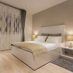 Отель Prima Luxury Rooms 4* Номер Делюкс с различными типами кроватей фото 9