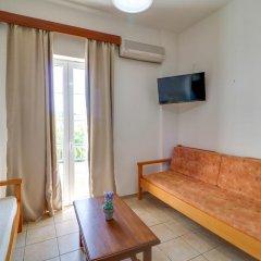 Marirena Hotel 3* Стандартный номер с различными типами кроватей фото 4