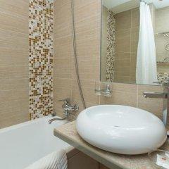 Гостиница Арбат Хауз 4* Реновированный номер с различными типами кроватей фото 17