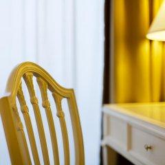 Отель The Kingsbury 5* Улучшенный номер с различными типами кроватей фото 2