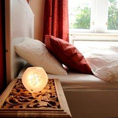 Апартаменты Pod Slovany Apartment Прага удобства в номере фото 2