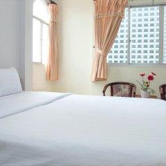 N.Y Kim Phuong Hotel 2* Номер Делюкс с различными типами кроватей фото 19