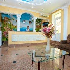 Гостевой Дом Имера интерьер отеля фото 2