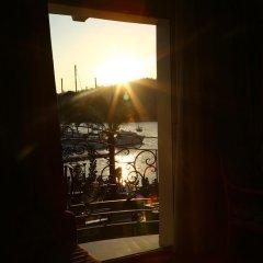 Ece Saray Marina & Resort - Special Class Турция, Фетхие - отзывы, цены и фото номеров - забронировать отель Ece Saray Marina & Resort - Special Class онлайн балкон