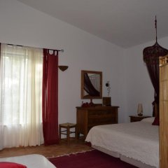 Отель Quinta Matias комната для гостей