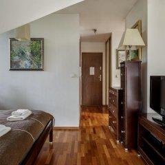 Отель Tatrytop Apartamenty Comfort Закопане удобства в номере