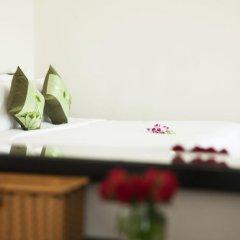 Serenity Villa Hotel 3* Люкс с различными типами кроватей фото 5