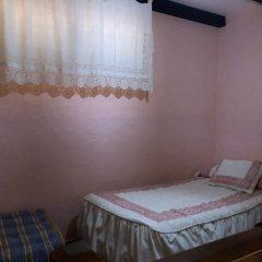 Отель Casa Rural El Olivo Стандартный номер с различными типами кроватей