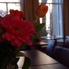 Отель Clemens Нидерланды, Амстердам - отзывы, цены и фото номеров - забронировать отель Clemens онлайн питание фото 2