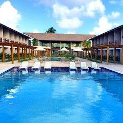 Tabaobí Smart Hotel бассейн фото 2
