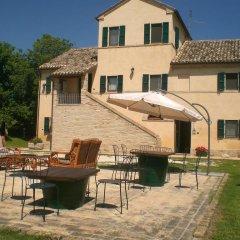 Отель I Ciliegi Италия, Озимо - отзывы, цены и фото номеров - забронировать отель I Ciliegi онлайн фото 3
