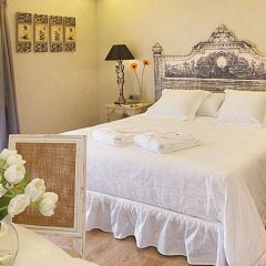 Hotel Sa Calma в номере