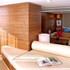 Отель Park Plaza County Hall London 4* Люкс с различными типами кроватей фото 2