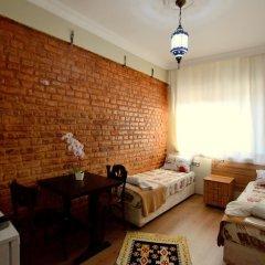 Balat Residence Стандартный номер с различными типами кроватей фото 3