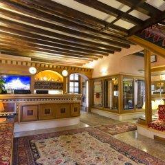 Отель Messner Palace гостиничный бар