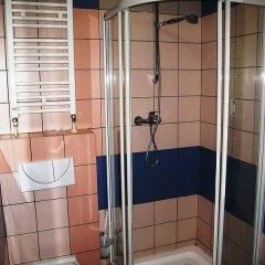 Отель Sunny Польша, Познань - 2 отзыва об отеле, цены и фото номеров - забронировать отель Sunny онлайн ванная