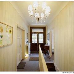 Отель La Villa Paris - B&B Франция, Париж - отзывы, цены и фото номеров - забронировать отель La Villa Paris - B&B онлайн интерьер отеля фото 2
