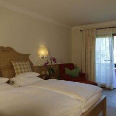 Hotel Gasthof Brandstätter Зальцбург комната для гостей фото 4