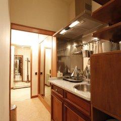 Отель Rome Imperial Crown в номере