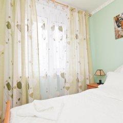 Апартаменты Apartments at Proletarskaya Апартаменты с разными типами кроватей фото 2