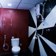 Отель Chanuka Family Resort ванная