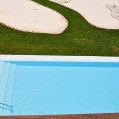 Отель Oceanview Apartment 172 Кипр, Протарас - отзывы, цены и фото номеров - забронировать отель Oceanview Apartment 172 онлайн бассейн фото 3